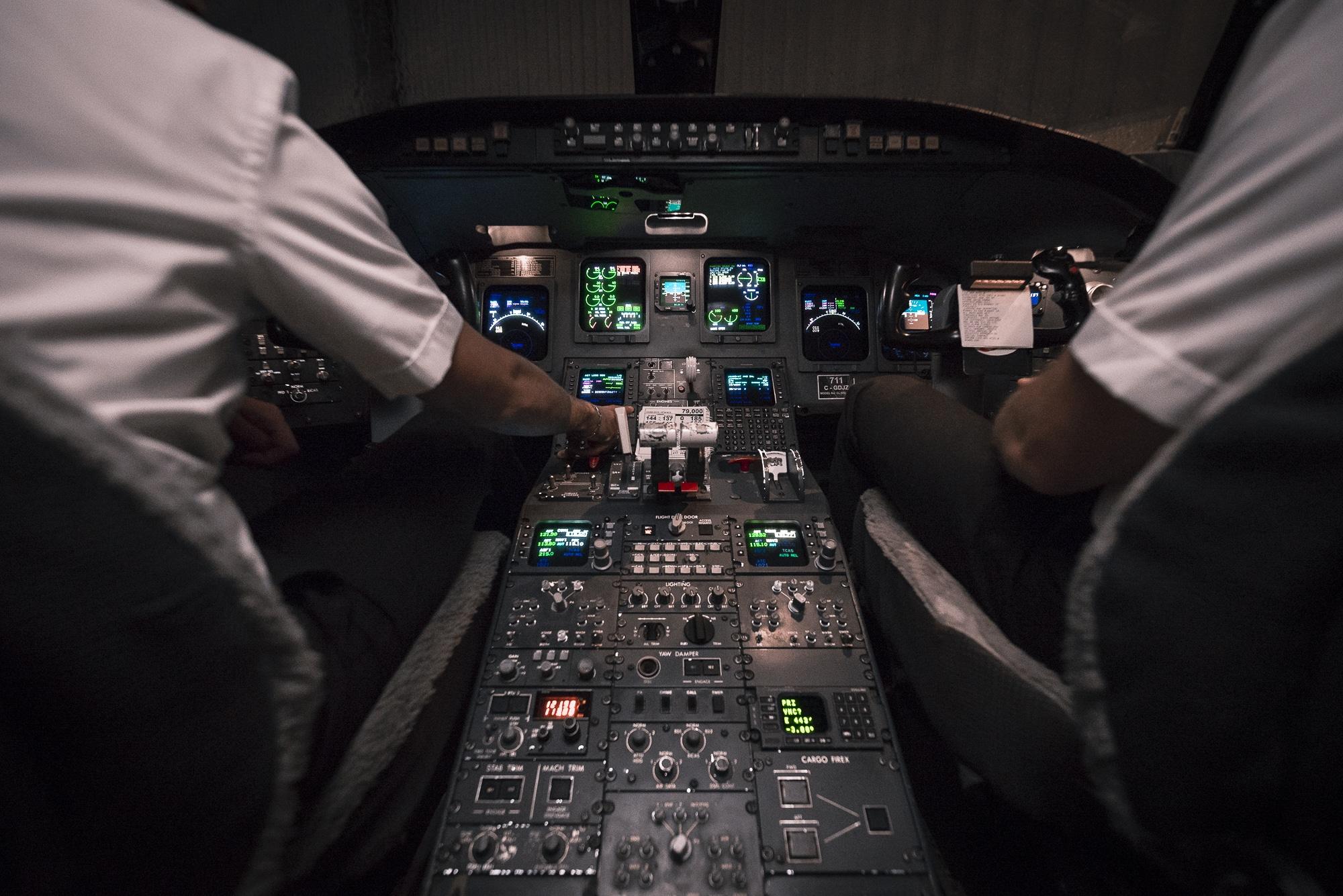 Pilot Recruitment - Jazz Aviation LP